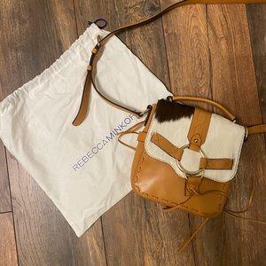 Rebecca Minkoff Western style crossbody bag